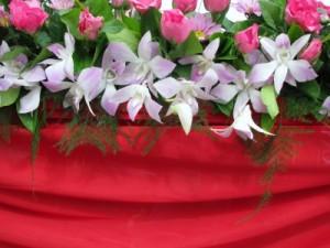 Toko Aroma Florist di Lubuk Linggau