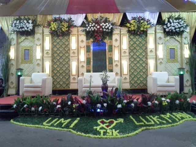 Sewa Tenda Pernikahan Murah Di Cengkareng Jakarta Barat
