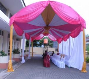 Dekorasi Pernikahan di Serpong Tangerang Selatan