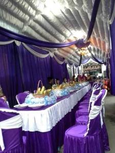 Jasa Dekorasi Pelaminan Murah di Serpong Tangerang Selatan