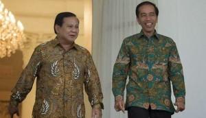 Tanskip Sadapan Pembicaraan Jokowi-Prabowo Bocor ke Publik