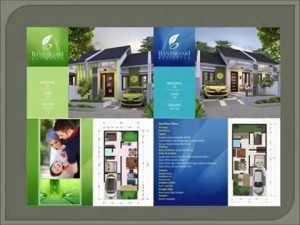 Perumahan Bantarsari Residence