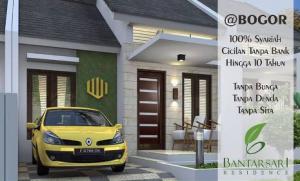 Perumahan Bantarsari Residence Bogor
